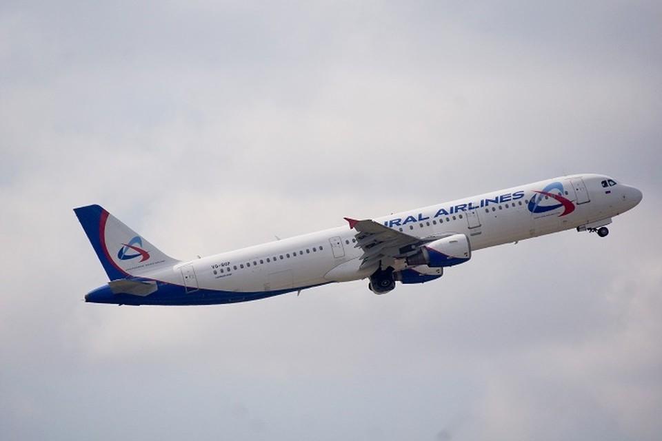 Авиакомпании закрывают полеты в Китай