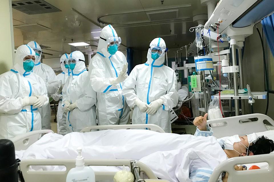Коронавирус: генетическая бомба против китайцев?
