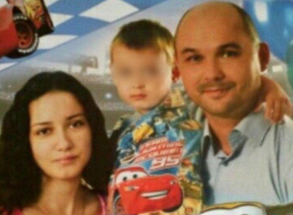 Виктор Гаврилов сказал на допросе, что очень любит сыновей.Фото: соцсети