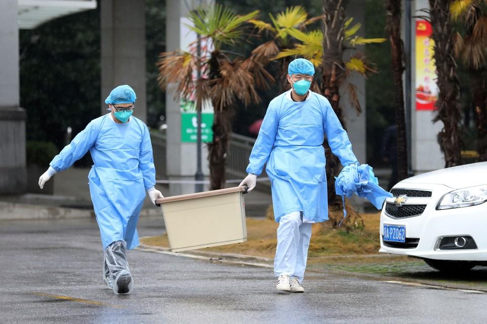 Минздрав РФ рекомендовал три препарата для лечения коронавируса