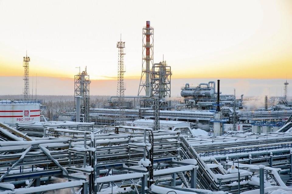 Этот пилотный проект ЛУКОЙЛа запустили в конце 2017 года в Западной Сибири