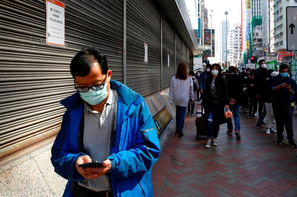 На пятницу, 31 января, обновились последние данные по числу заболевших. Их уже почти 10 000 человек.