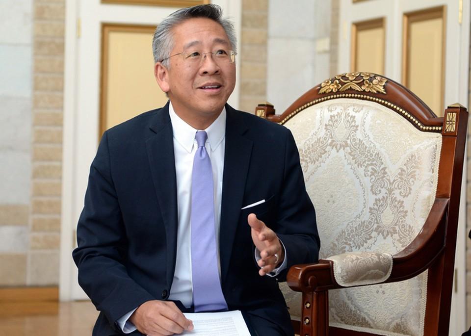 Посол США в Кыргызстане Дональд Лу прокомментировал решение Вашингтона.