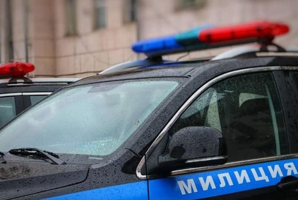 Милиция задержала подозреваемых в мошенничестве.