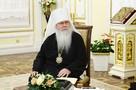 Митрополит всей Америки и Канады Тихон: Москве и Вашингтону могут помочь духовные лидеры!