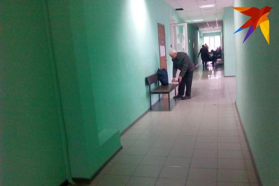 9 февраля врачи Курского противотуберкулезного диспансера с 10:00 до 15:00 проведут выездную акцию