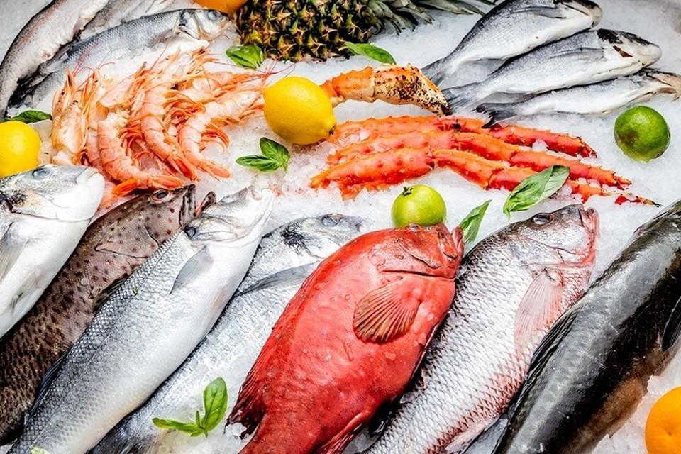 Торговую линейку магазинов «Рыбсети» в Казахстане дополнит и осетровая икра казахстанских аквакультурных хозяйств.