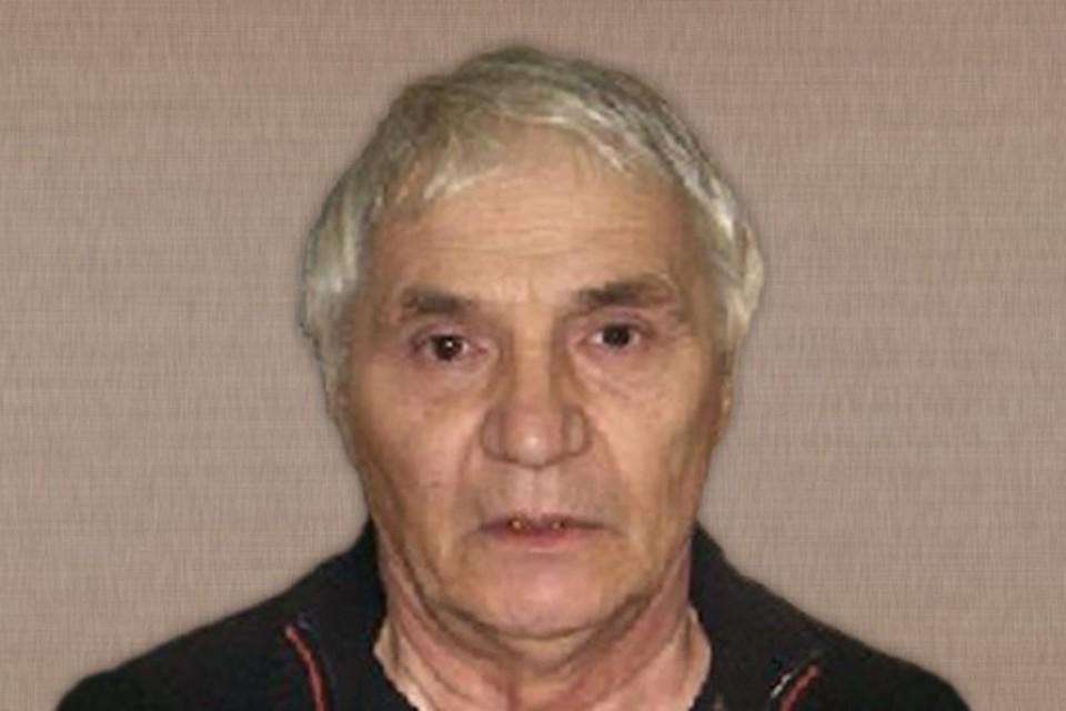 Владимир Волков, известный в криминальных кругах как Волчок.
