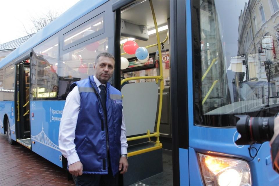 Набор водителей для работы на маршрутах Твери и Калининского района продолжается.