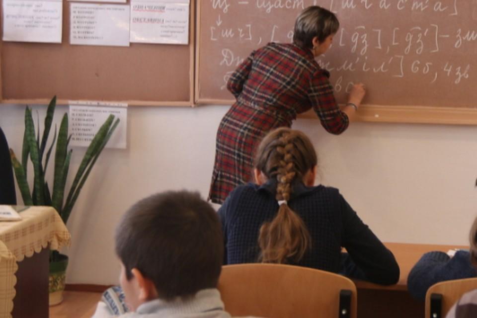 Большая часть родителей уверена - такому педагогу не место в школе.