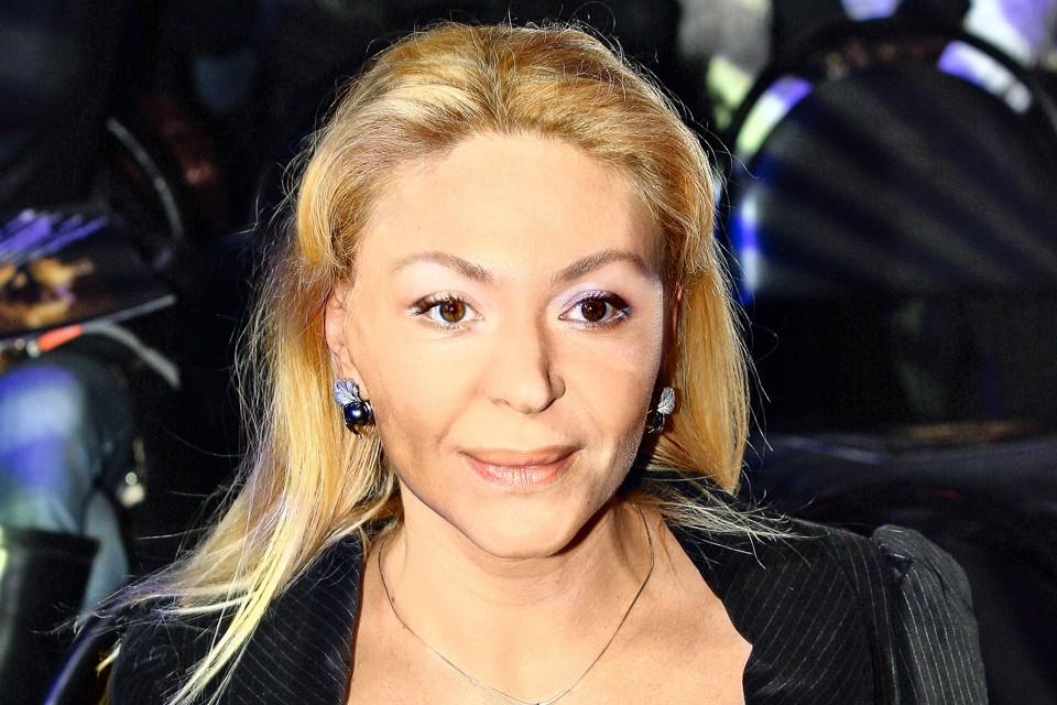 Алена Бондарчук. Фото ТАСС/ Максим Шеметов