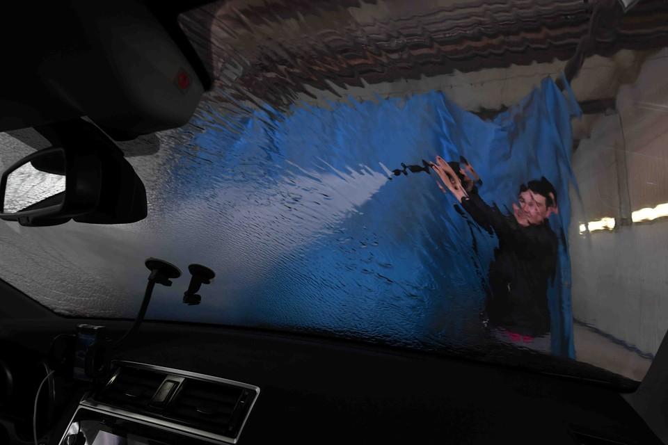 На автомойках нужно использовать техническую воду.