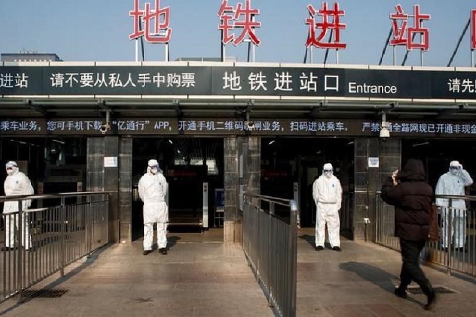Как коронавирус повлияет на экономику Китая