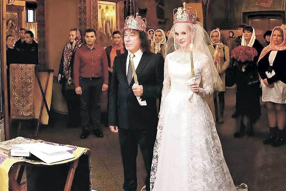 Владимир Кузьмин и Екатерина Трофимова снова вместе и собираются пожениться во второй раз.