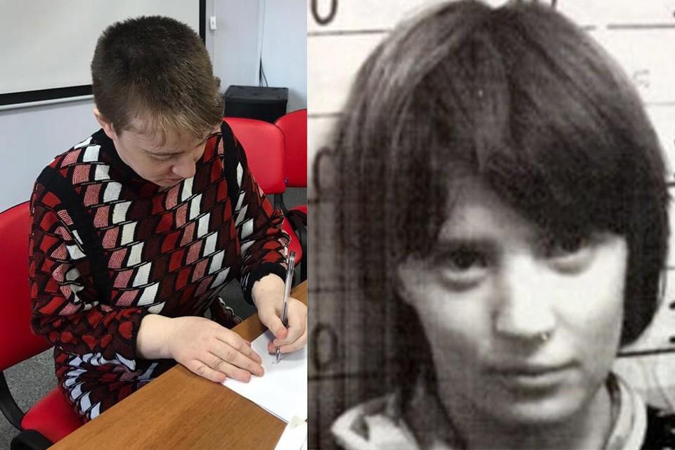 Юлю Семенову потеряли в 2003 году в Томске, а нашли в 2019 году в Красноярске.
