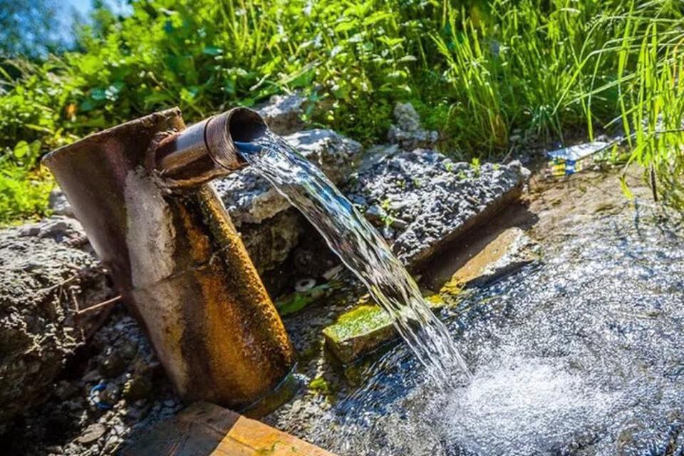 Дефицит воды в Крыму составляет 190 миллионов кубометров в год. Фото: Минприроды РК