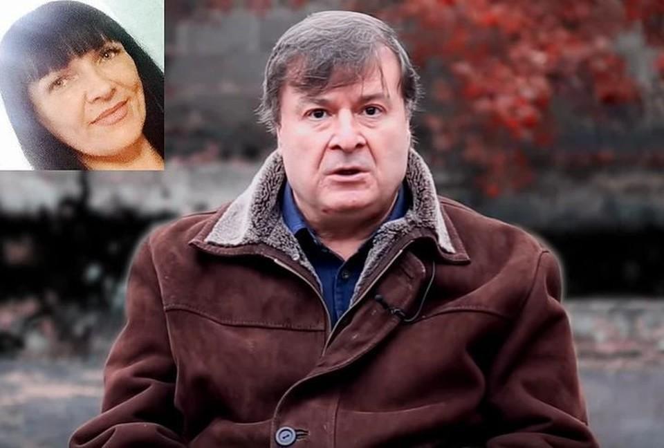 Ирина Боженко и Игорь Чельдиев.