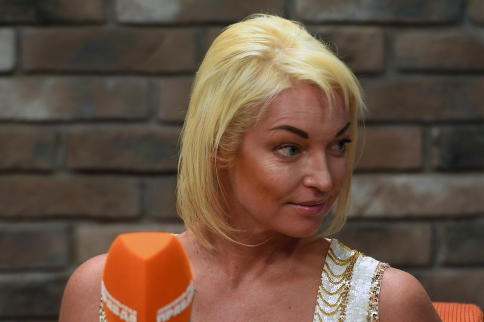 Анастасия Волочкова рассказала, как ей удалось так заметно постройнеть