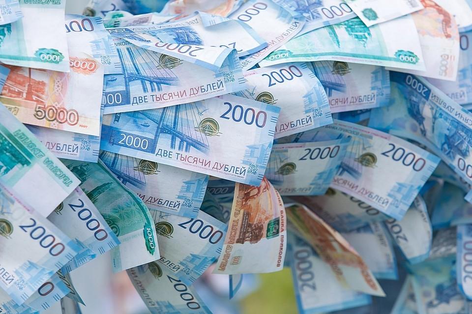 Сумма взятки - 80 тысяч рублей