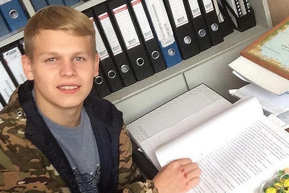19-летний нижегородец, осужденный за участие в двойном изнасиловании «новой Шурыгиной», выйдет из тюрьмы