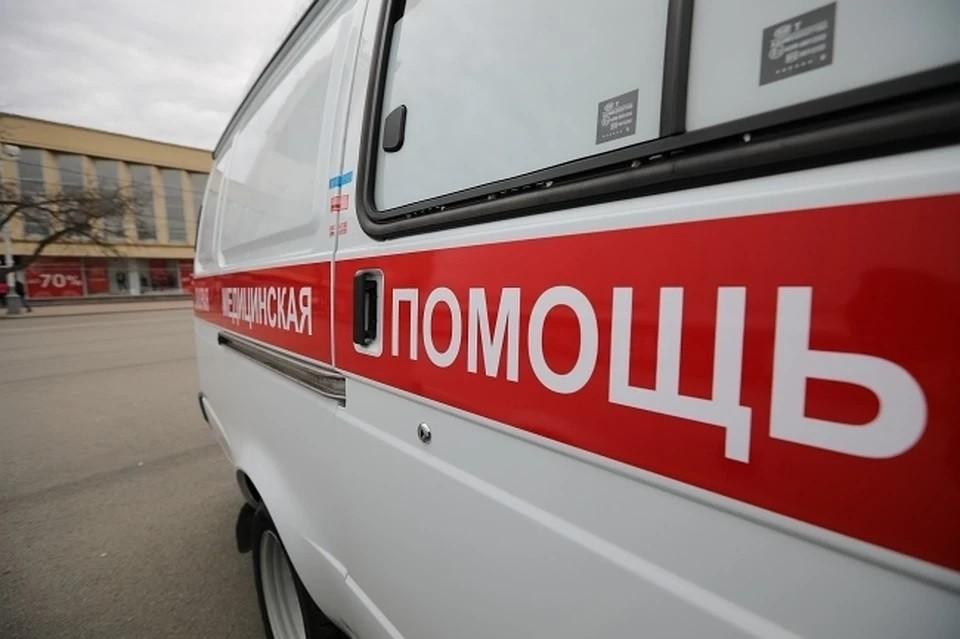 В Москве два подростка подрались из-за девушки