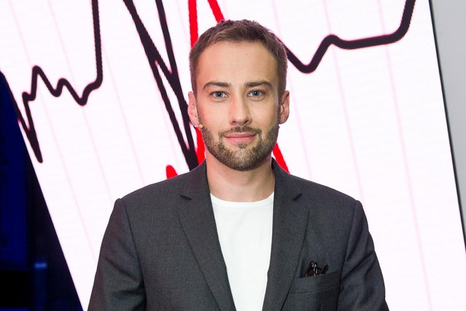 Дмитрий Шепелев объявил об увольнении с Первого канала