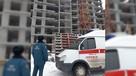 Недосмотрели или не учли вес оборудования: почему в строящемся доме в Ижевске обрушилась лестница?