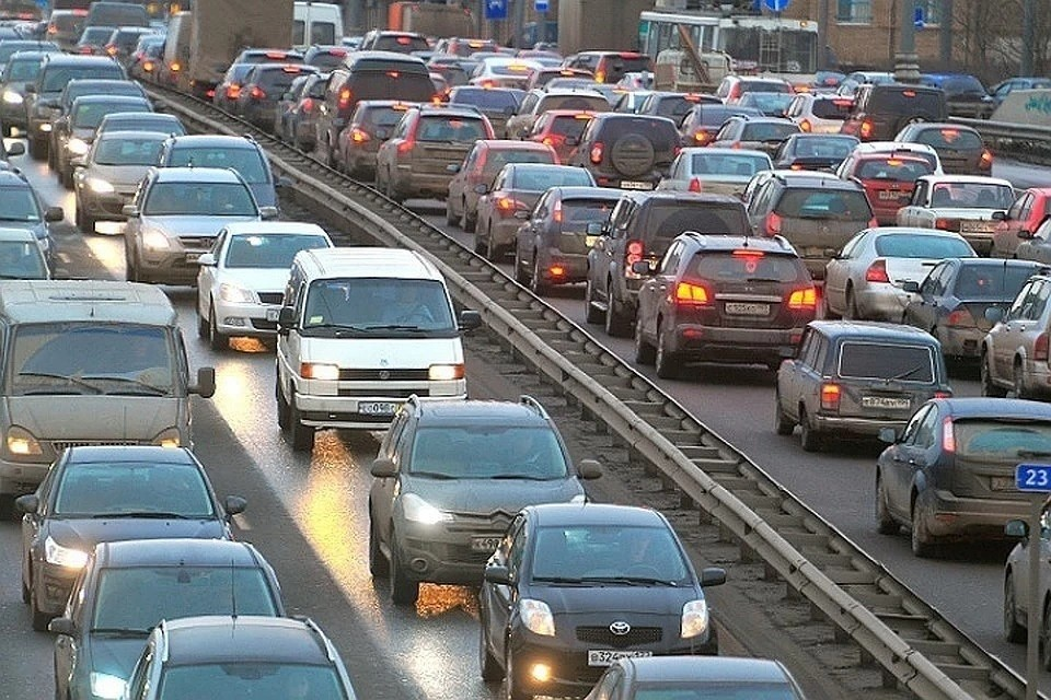 Штрафы для водителей за нарушение ПДД предлагают сократить
