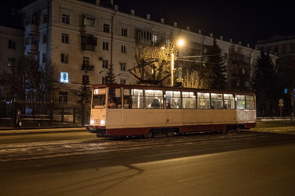 Куда ты едешь, челябинский трамвай?