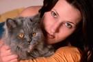 Любишь меня, полюби и моих сорок кошек!