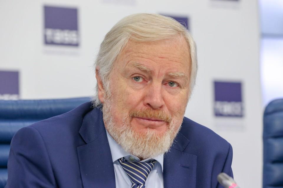 Отставка заместителя министра финансов РФ Сергея Сторчака была утверждена главою кабмина 3 марта. Фото: Владимир Гердо/ТАСС