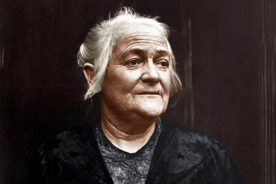 За 75 лет жизни Клара Готфридовна успела стать для советского гражданина нечужим человеком