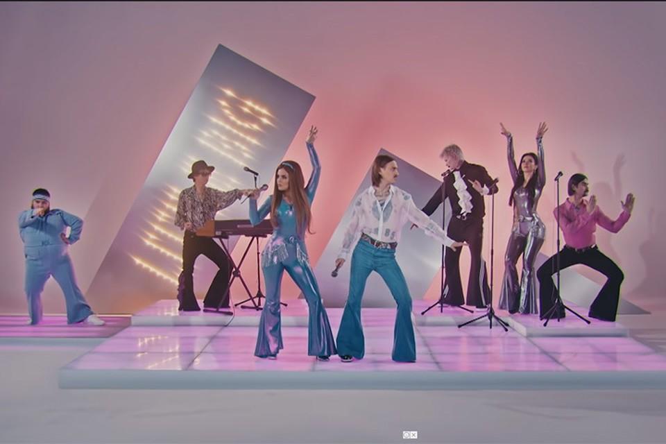 Little Big едет на «Евровидение-2020» с веселой песней про секс с «желейным зайчиком»