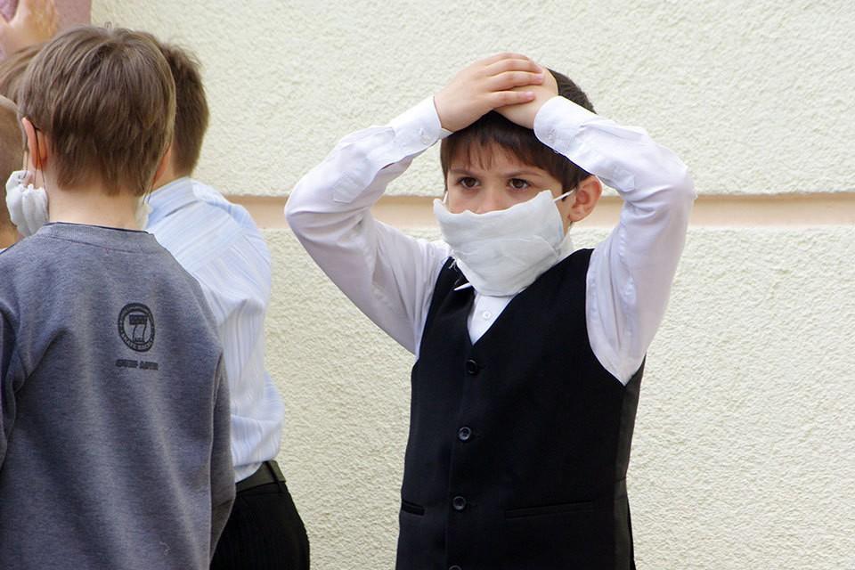 С 14 марта в московских школах - свободное посещениею