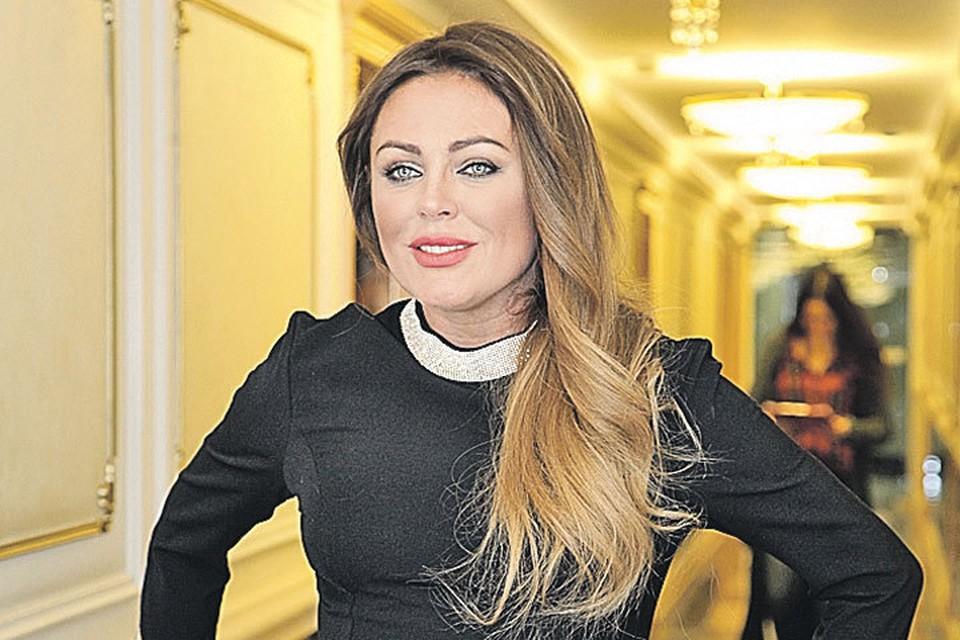 16 марта исполнился год, как ушла Юлия Началова.