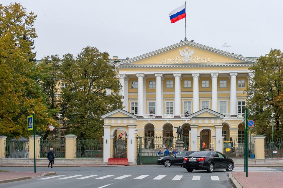 В Петербурге появится Городской центр мониторинга по коронавирусу.