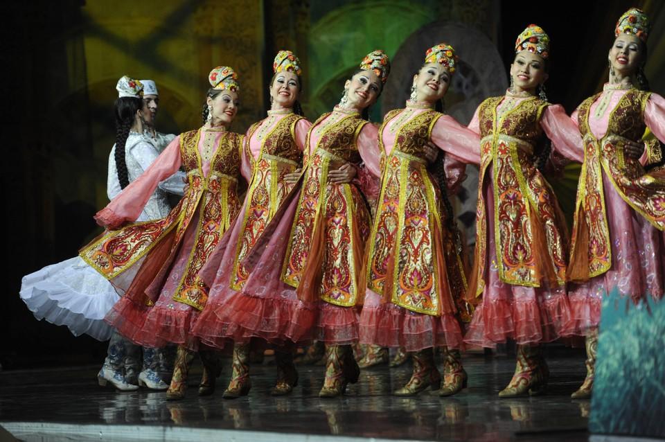Гулянья по случаю празднования одного из древнейших праздников тюркских и иранских народов также не состоятся в Кыргызстане.