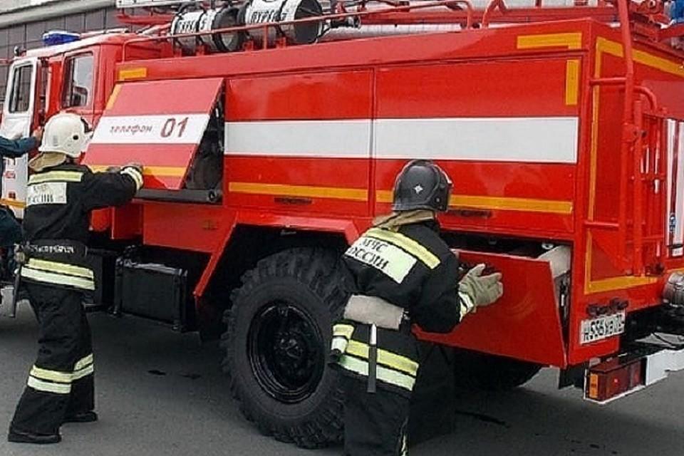 Предварительная причина пожара – нарушение правил устройства и эксплуатации электрооборудования.