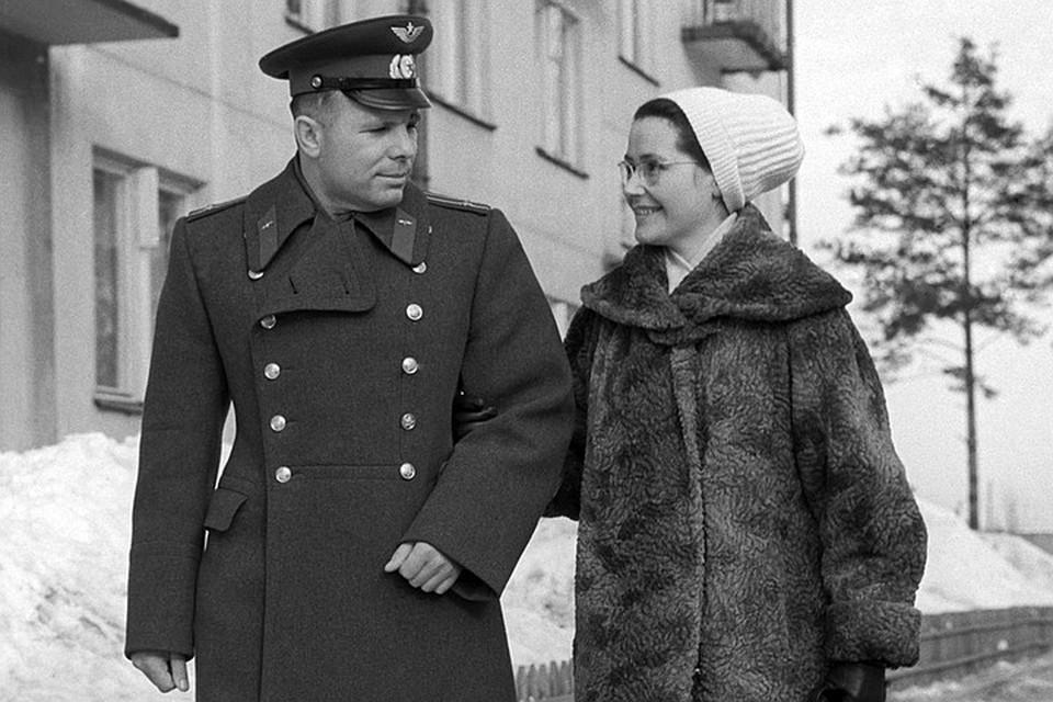 Знакомая рассказала о последнем дне Валентины Гагариной
