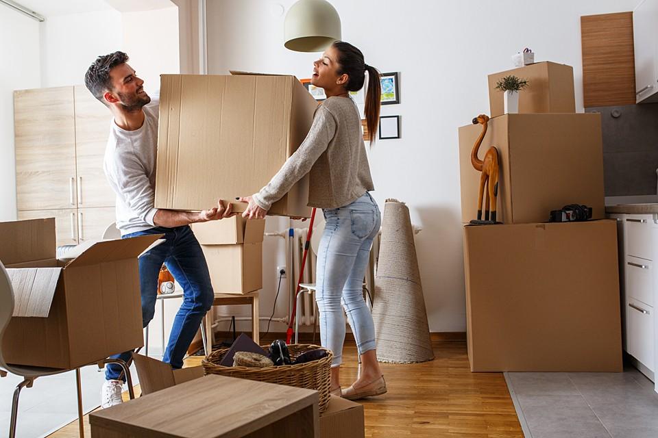 На рынке стали появляться ухоженные квартиры, которые предлагаются в аренду без комиссии и на несколько месяцев