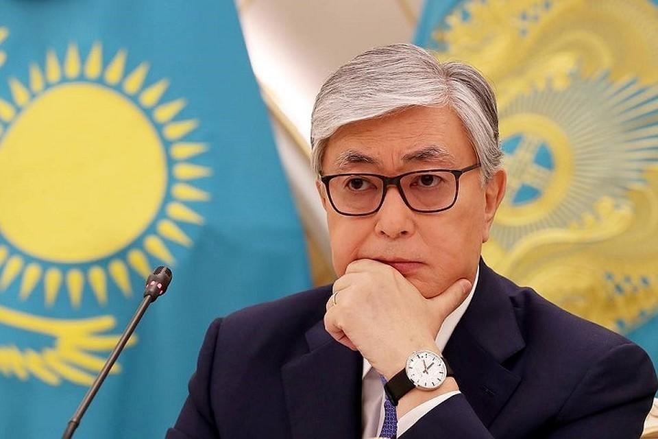Касым-Жомарт Токаев: «Граждане не должны чувствовать изоляции от государства»