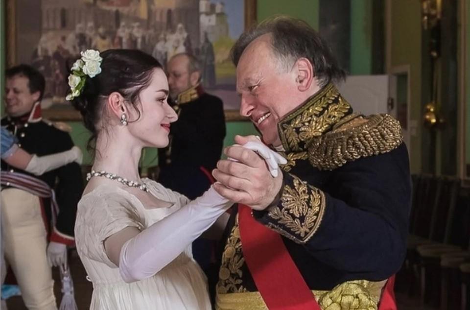Соколов обвиняется в убийстве невесты