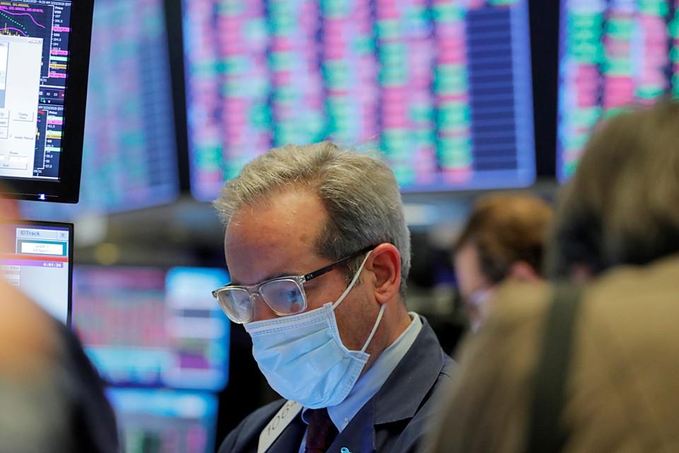 Пандемия коронавируса стала не основой, а лишь спусковым крючком для мирового финансового кризиса