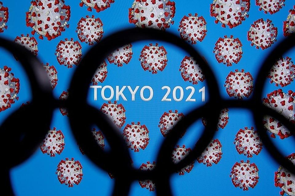 Игры-2020 официально становятся Играми-2021