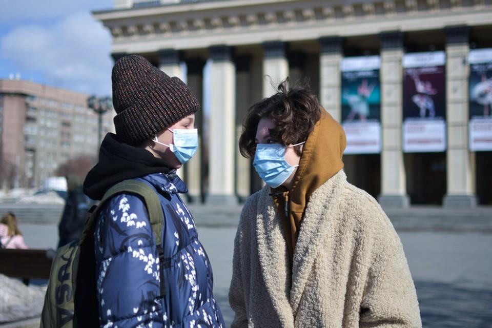 В Хабаровске женщину с подозрением на коронавирус по решению суда принудительно поместили на карантин