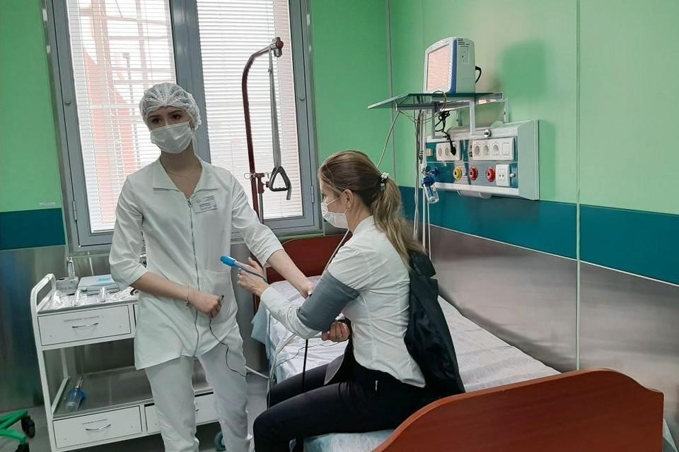 В Волгоградской области уже 4 заболевших коронавирусом.