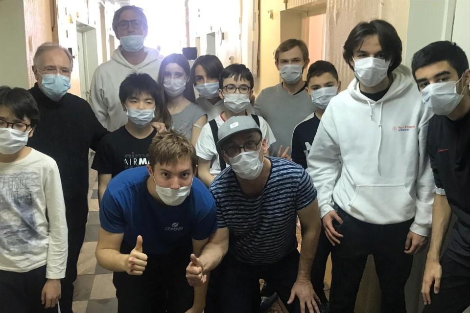 Сообщаем последние новости о коронавирусе и мерах, принимаемых против него в России на утро 29 марта 2020 года.