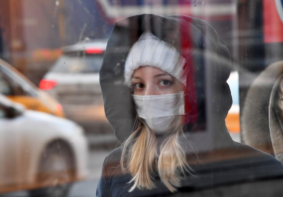 В Москве вводят домашний режим самоизоляции для всех жителей независимо от возраста