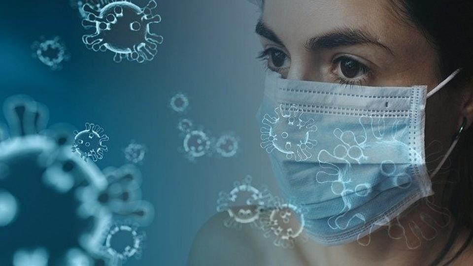 Появился первый заболевший коронавирусом в Алтайском крае