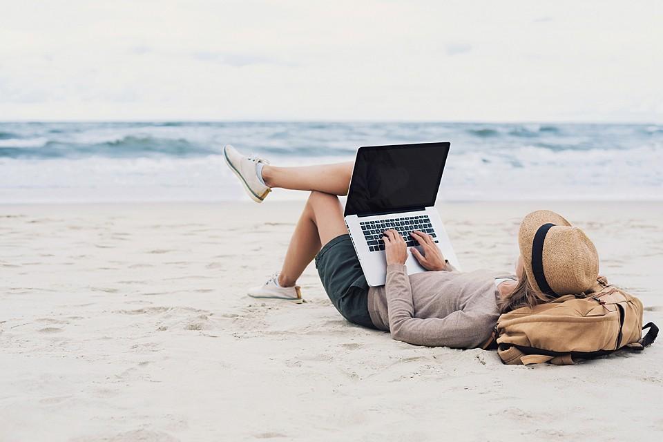 Интерактивное путешествие сможет стать отличным времяпрепровождением для находящихся на самоизоляции